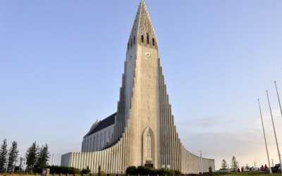 Reykjavik – Iceland's Design Destination