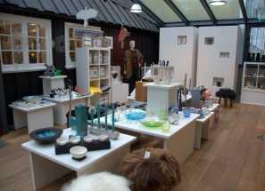 Kraum Icelandic Design Shop, Reykjavik