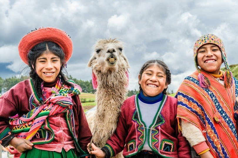 life in the peruvian society Peru - history: like the aztec, the inca came late upon the historical scene even their legends do not predate 1200 ce, with the supposed arrival in cuzco of the first emperor, manco capac.