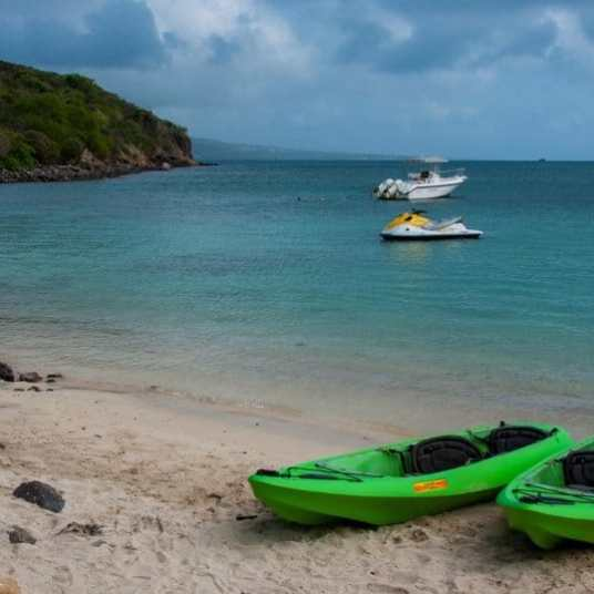 Who Flies To St Kitts: Island Adventures In St Kitts