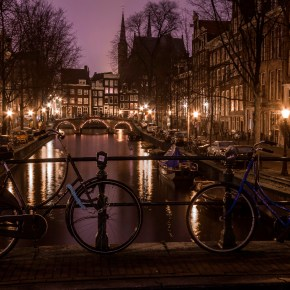 "Hipmunk City Love: There's More to Amsterdam than ""Coffee Shops"""