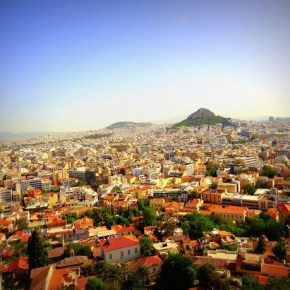 Travel Destinations: Athens, Greece