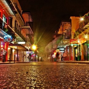 Make the Most of a Trip to New Orleans with Best-Value Hotels Near the French Quarter