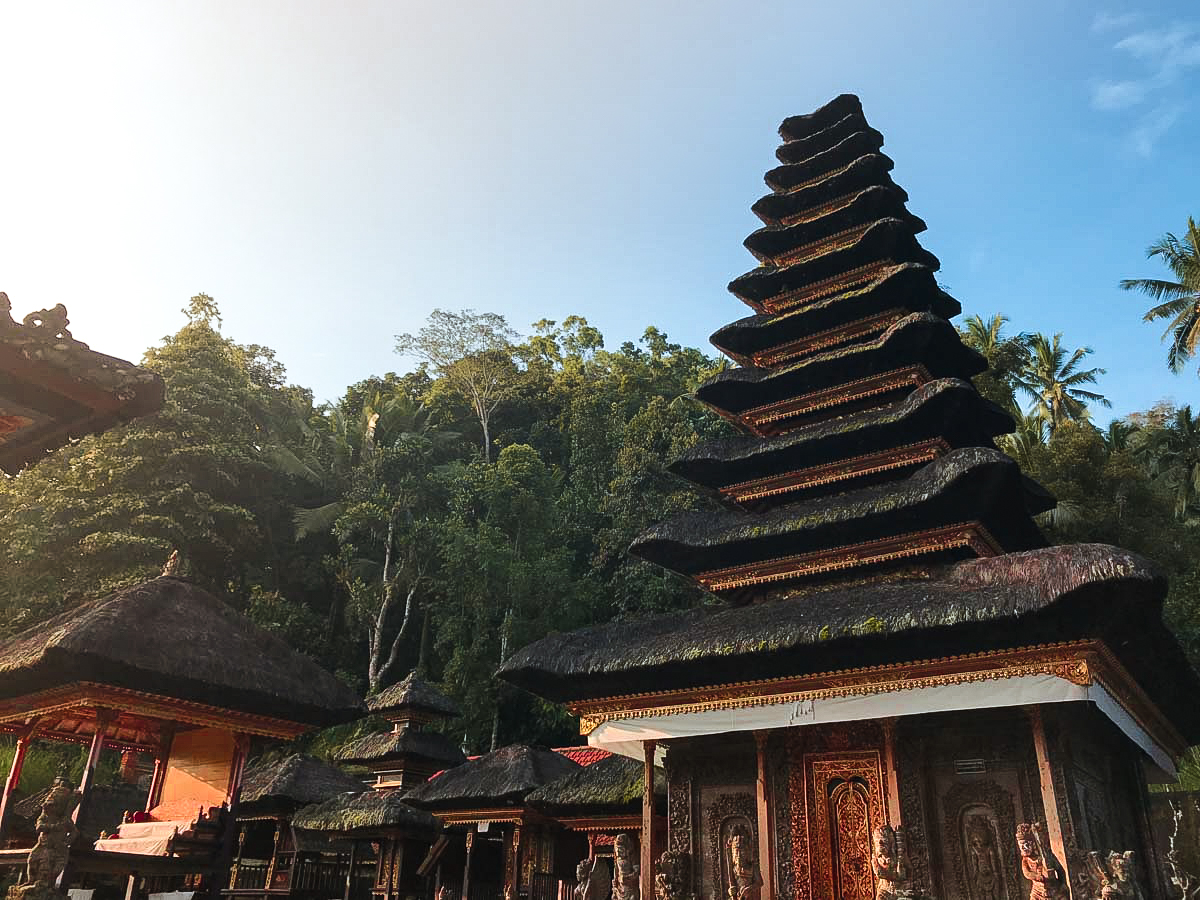 Trip Bali 5d Adventurous Bali Itinerary The Best Of Bali For First Timers