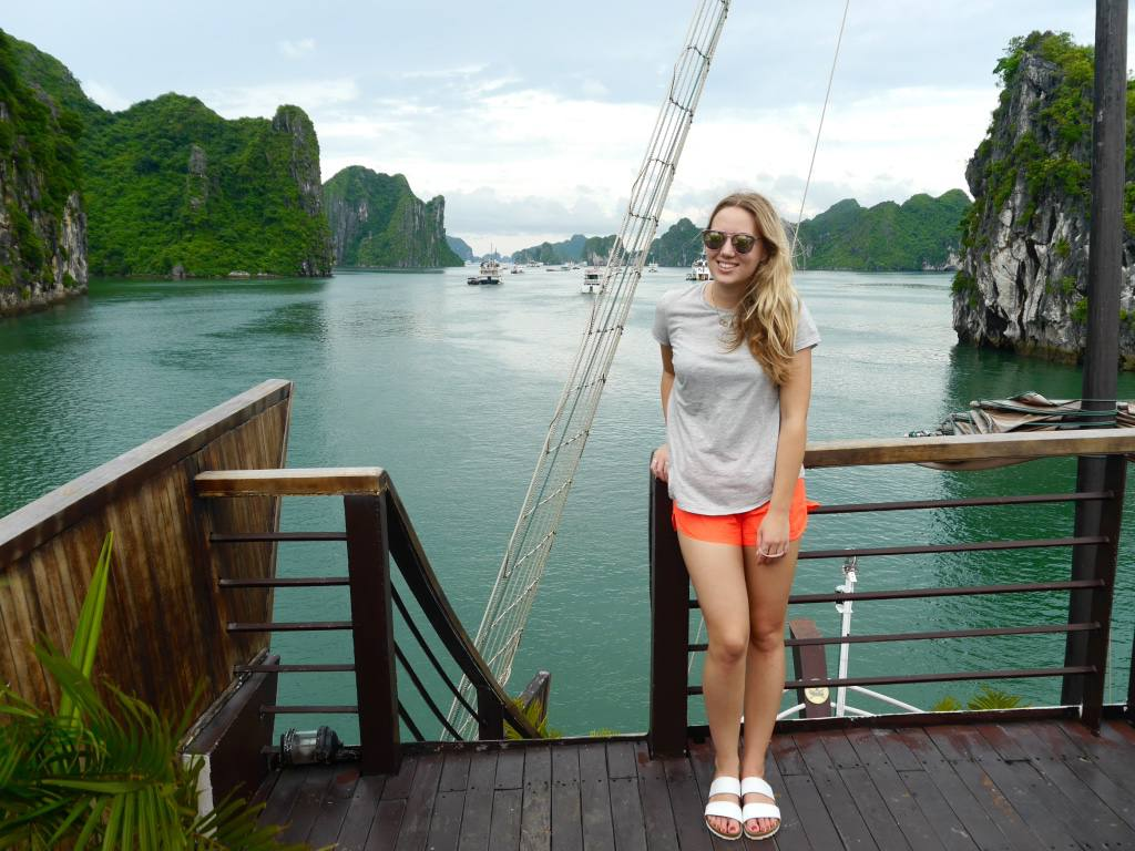 A Traveler Blog The Ultimate 3 Week Vietnam Itinerary From Hanoi To Ho Chi Minh