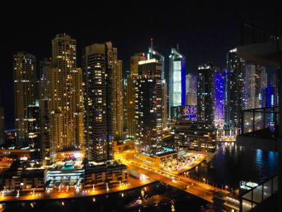 A Local's City Guide to Dubai | Series Post 5 | The Travelista