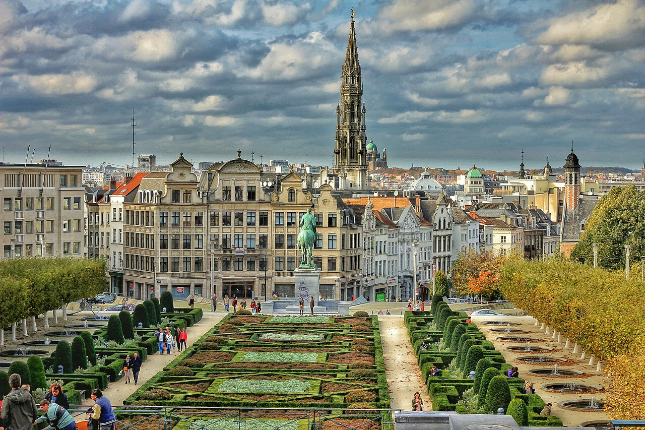Bruxelles Paris Bus Top 10 Things To See And Do In Brussels