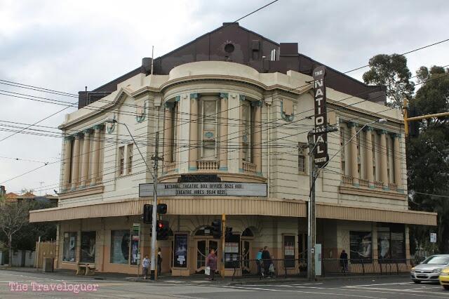 Melbourne National