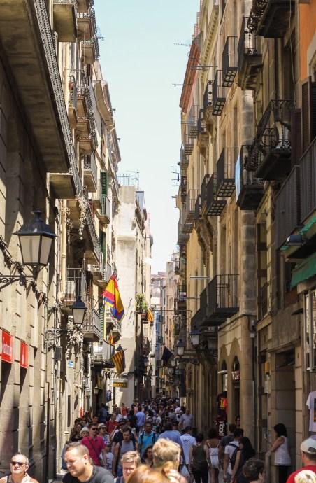 Barcelona - Gothic