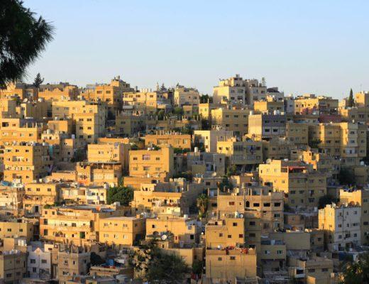 Travel in Jordan during Ramadan - what to expect & tiravel tips thetraveloguer travel blog