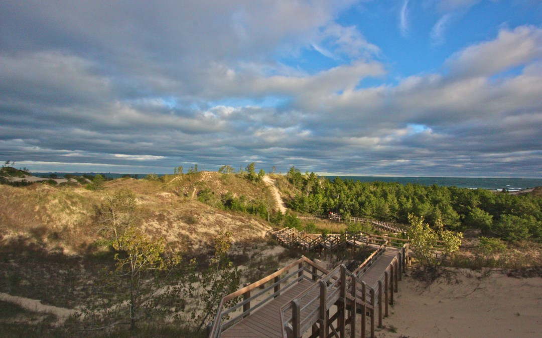 5 Reasons to Visit Indiana Dunes