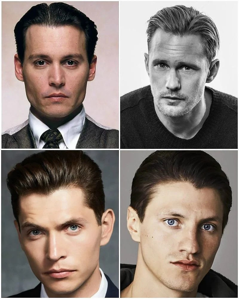 Haircuts Hairstyles How To Rock Johnny Depp S Most Iconic Hairstyles The Trend Spotter