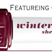 Nail Polish Alert: Essie Winter 2013 Swatches