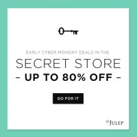 Cyber Monday: Beauty Deals & More!