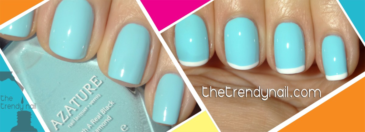 NAIL POLISH SWATCHES: Best Cure For Those Winter Blues!