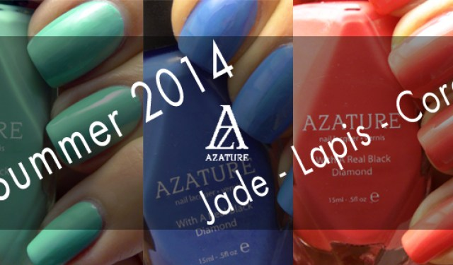 Azature Summer 2014
