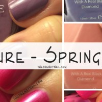 SWATCHES & REVIEW: AZATURE SPRING 2015