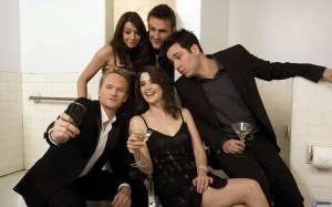 "Photo Courtesy CBS CBS's ""How I Met Your Mother"" ended its nine-season run March 31. The show tells the story of Ted Mosby (played by Josh Radnor, pictured far left) as he goes on an epic romantic quest to find his soulmate."
