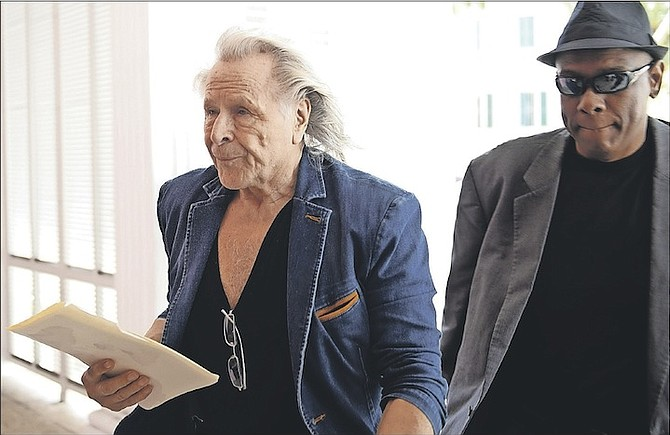 Peter Nygard Guilty Of Contempt And Fined 50 000 In