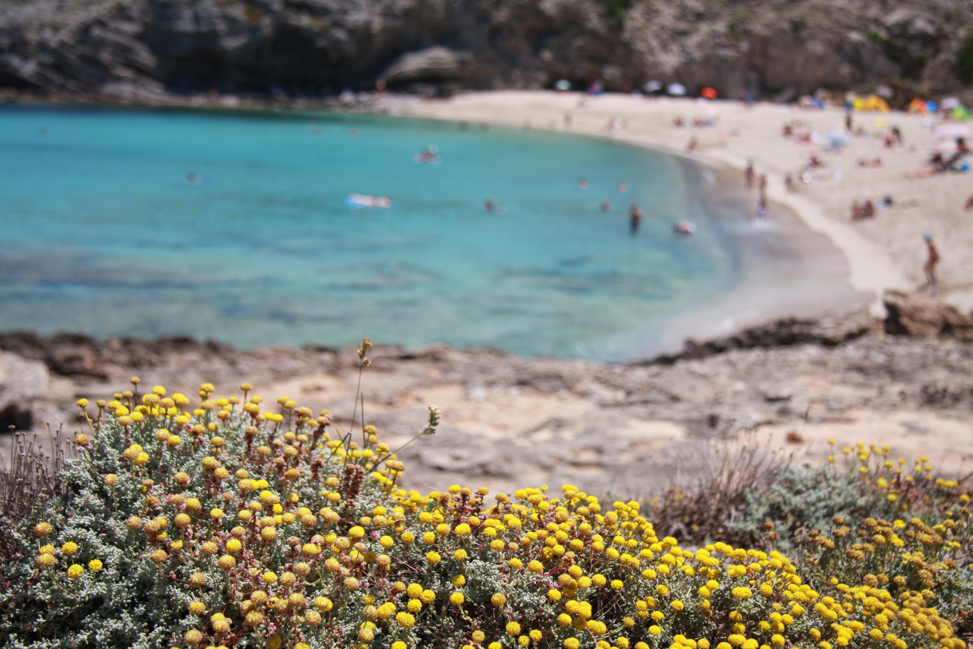 Cala Mesquida Our First Family Holiday Mallorca Destination Guide The