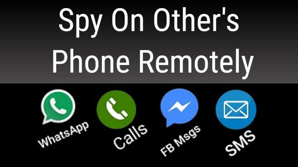 How to spy on cell phone does works