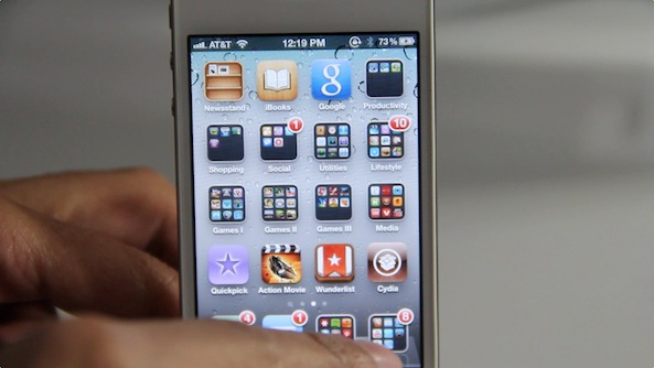 How to spy on iphone 4s for free