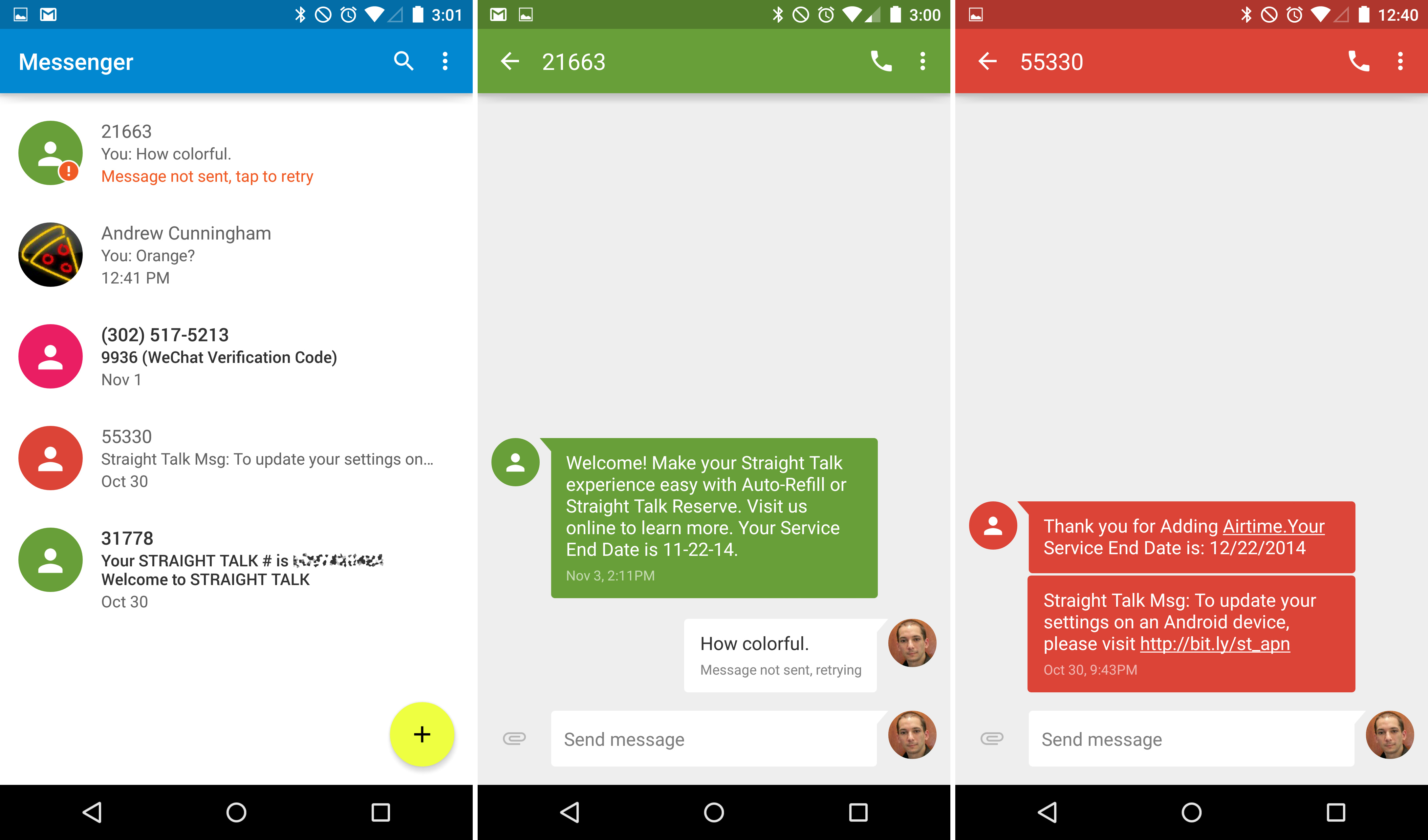 sms tracker hidden android
