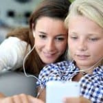 How should parents be aware of teen dating apps use by their children