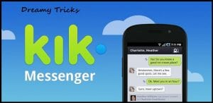 How to Monitor Kik Messenger on Your Child's Smartphone