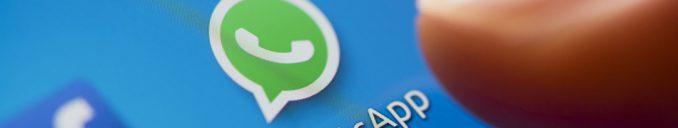 How to hack WhatsApp Messages without installing software