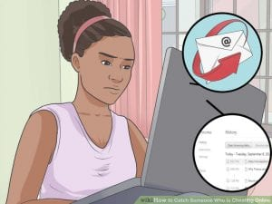How to catch/monitor a cheater through text messages