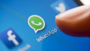 Method to spy WhatsApp messages
