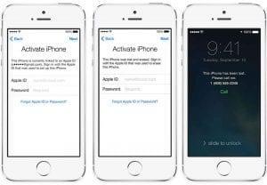 Method 1: Use iCloud to track iPhone