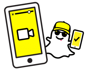 3 ways to monitor the Snapchat