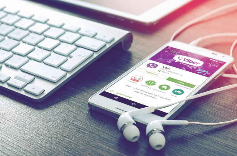 There is nothing that can stop Viber from working for tracking on Viber