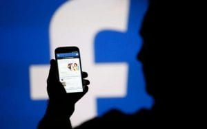 Way 3: By making use of online hack Facebook