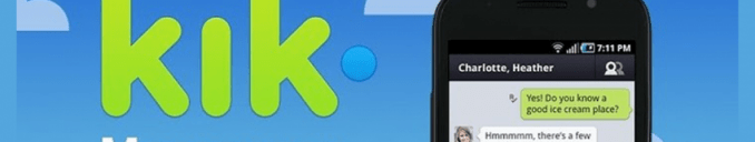 How to Hack Someone's Kik Messages, Photos and Videos