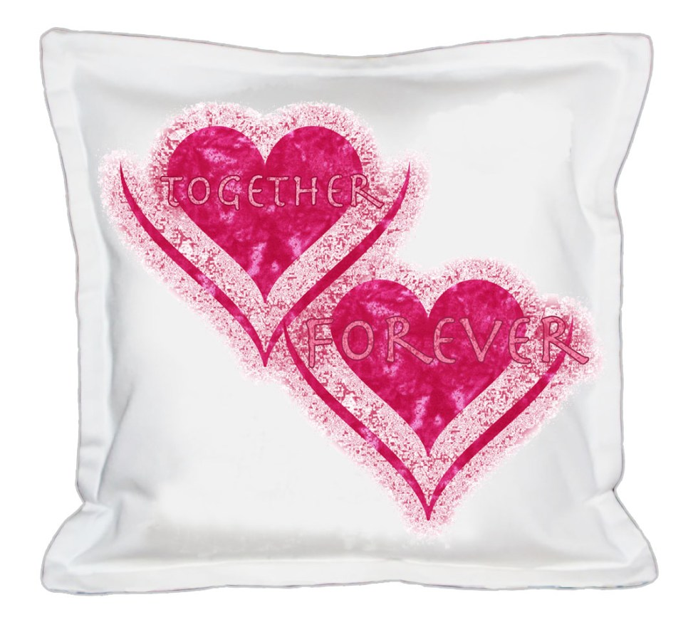 2gether4everCushion