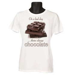 Bad Day Chocolate TS