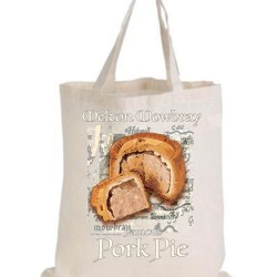 Pork Pie Bag
