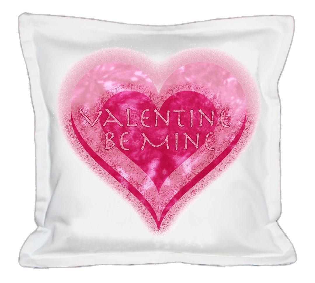 Valentine B mine Cushion