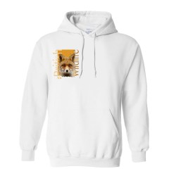 Fox Hoody Small