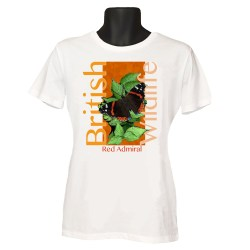 Red Admiral TS