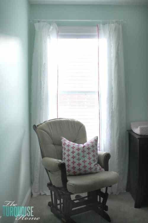 Medium Of Pom Pom Curtains