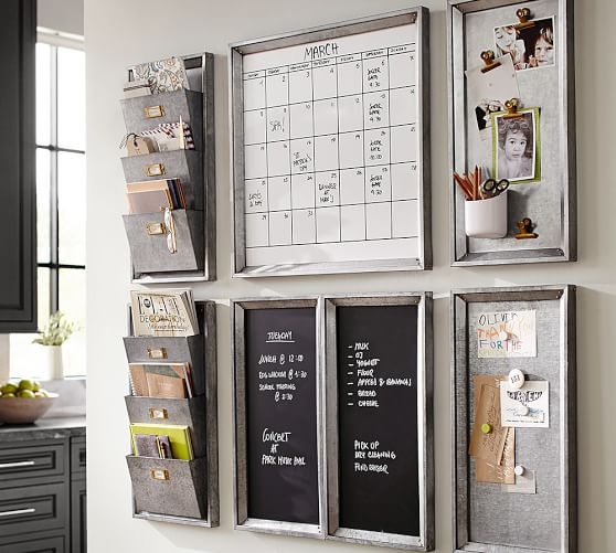 Top 10 Family Command Centers to Get Organized The Turquoise Home