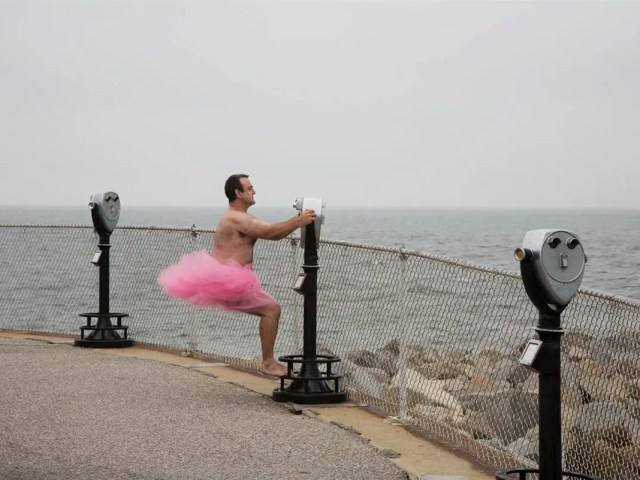 Lookout - The Tutu Project fro Breast Cancer Awareness