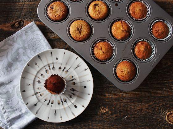 final muffin shot