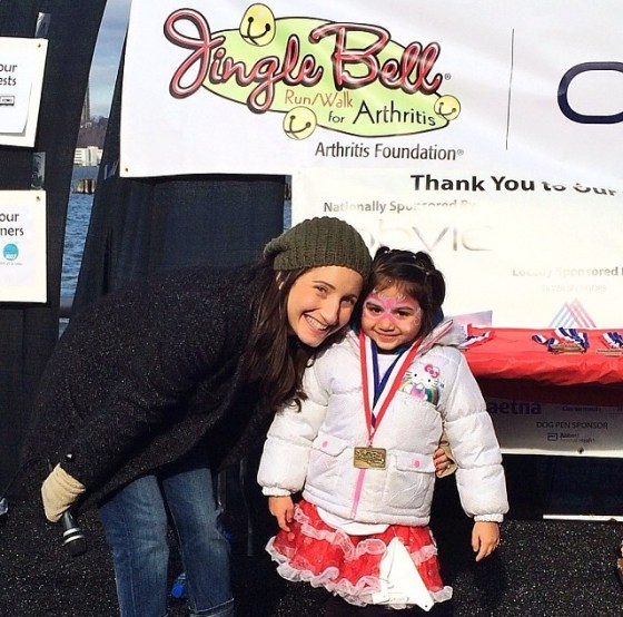 jingle bell run walk 2013