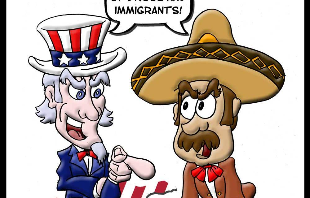 Border Economics