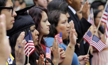 With or without Congress, immigration reform moves along – CBS News